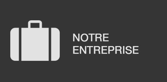 Notre Entreprise – Francais